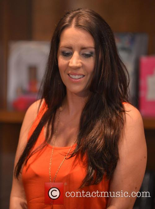 Pattie Mallette 2