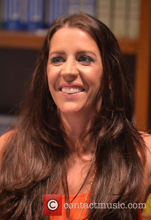 Pattie Mallette 3