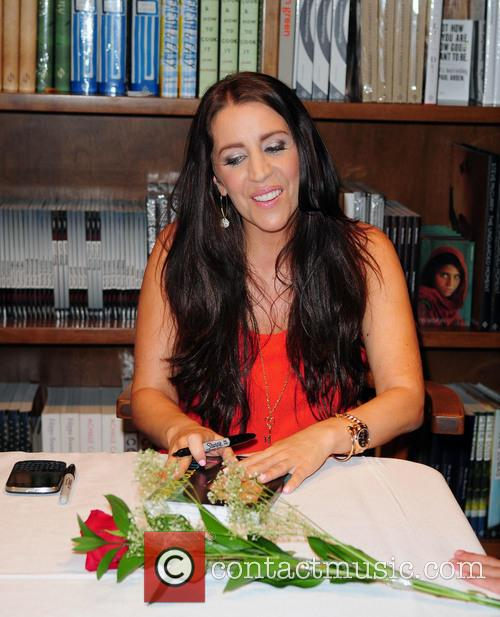 Pattie Mallette 4
