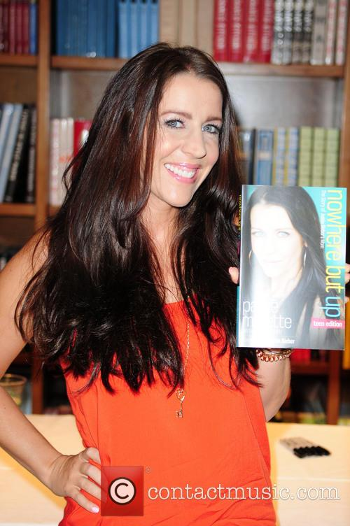 Pattie Mallette 5