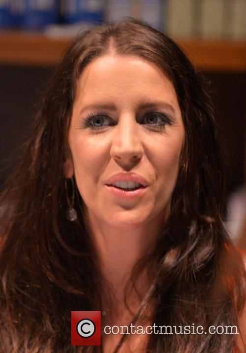 Pattie Mallette 8
