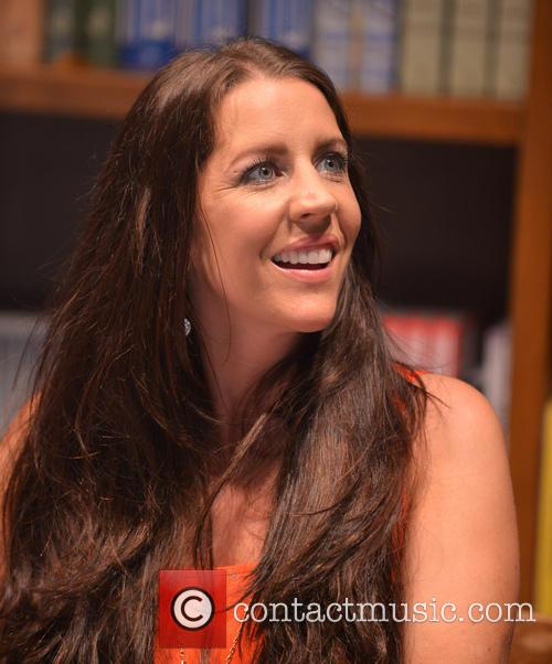 Pattie Mallette 10