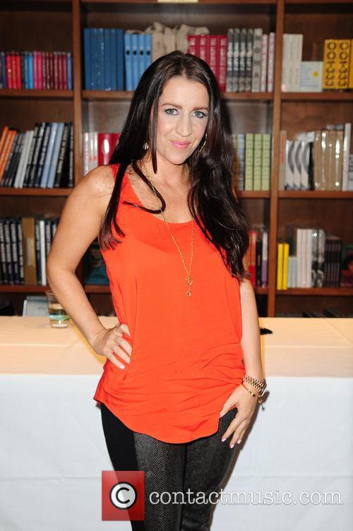 Pattie Mallette 11