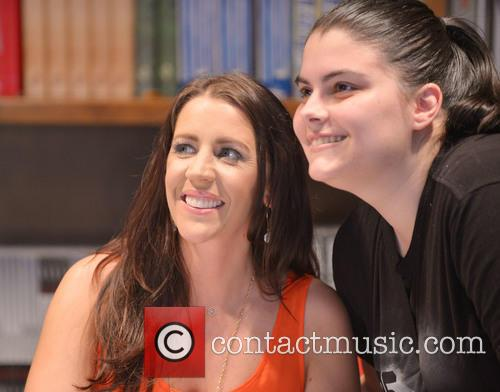 pattie mallette pattie mallette book signing 3759260