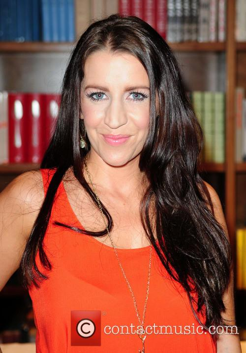 Pattie Mallette 1