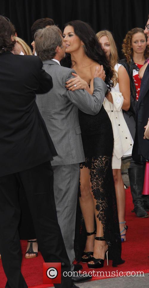 Catherine Zeta-jones 1