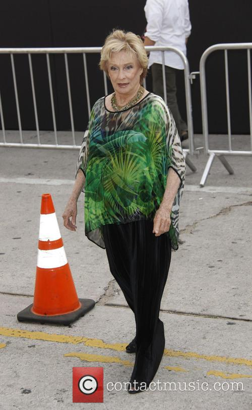 cloris leachman los angeles premiere of red 3757866