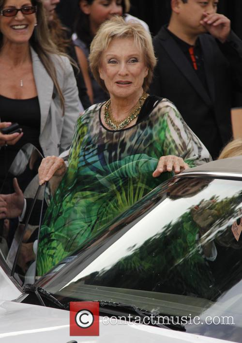 cloris leachman los angeles premiere of red 3757869