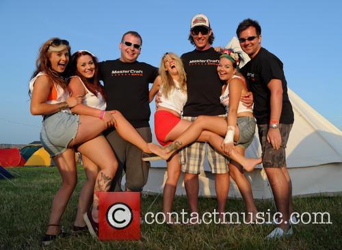Wakestock Festival 4
