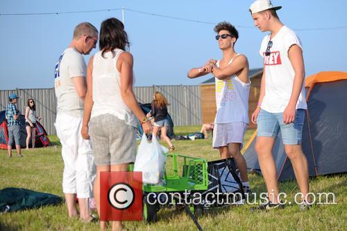 Wakestock Festival 5