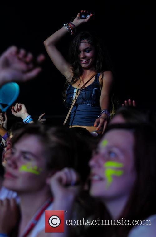 Wakestock Festival 6