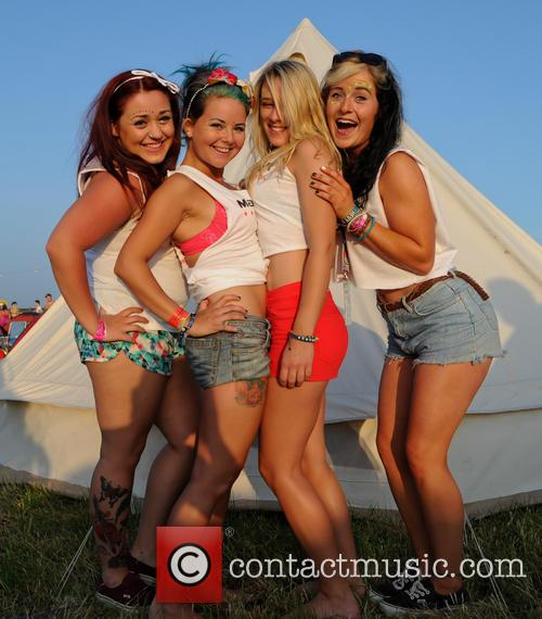 Wakestock Festival 7