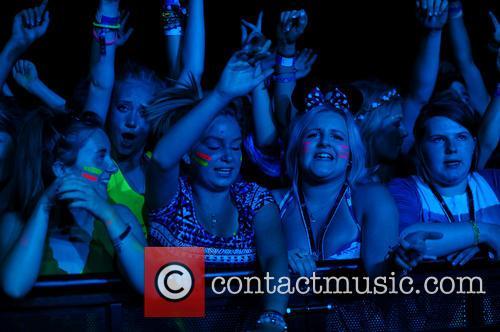 Wakestock Festival 8