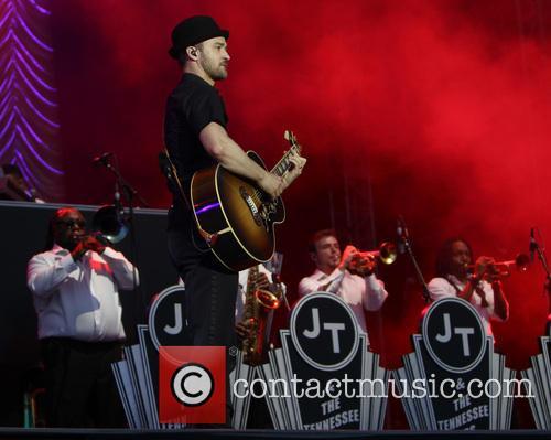 Justin Timberlake 15