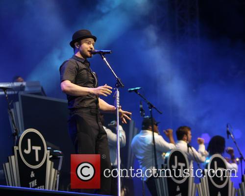 Justin Timberlake, Queen Elizabeth Olympic Park, Wireless Festival