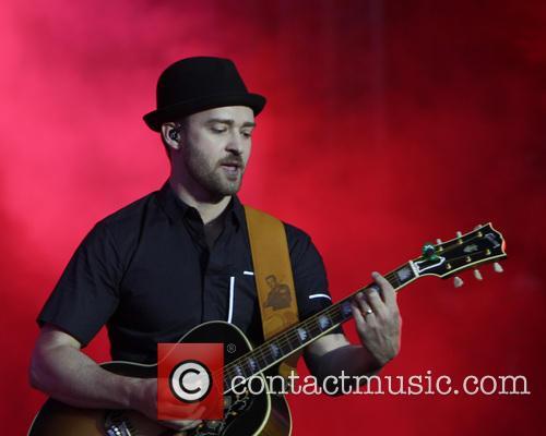 Justin Timberlake 23