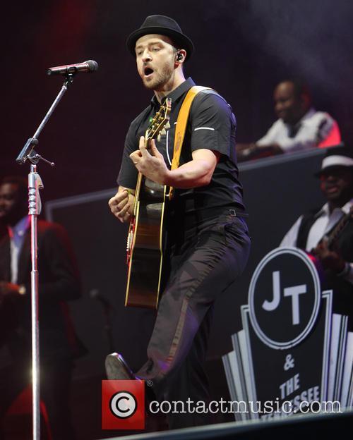 Justin Timberlake 24