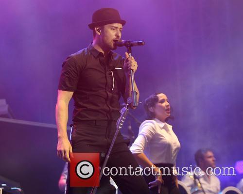Justin Timberlake 33