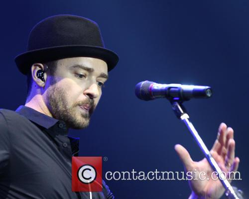Justin Timberlake, Queen Elizabeth Olympic Park, Wireless Festival