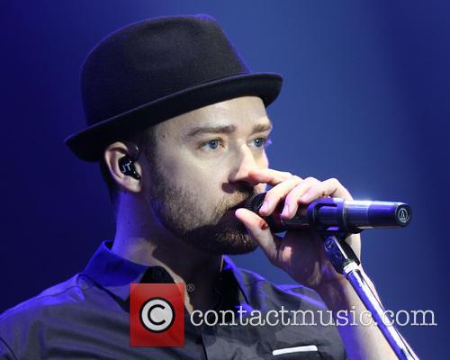 Justin Timberlake 47