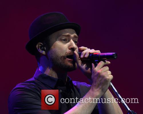 Justin Timberlake 48