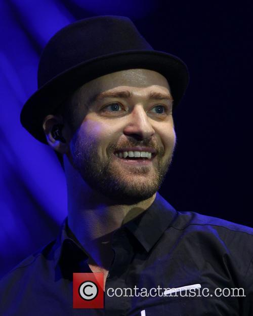 Justin Timberlake, Wireless Festival
