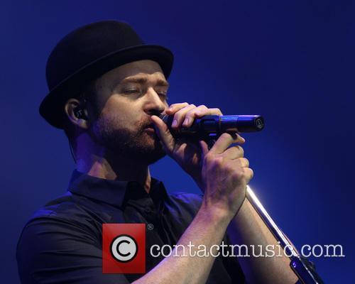 Justin Timberlake 56