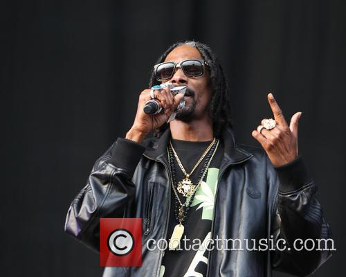 Snoop Lion, Calvin Cordozar Broadus and Jr 18
