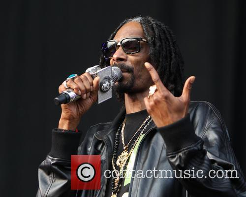 Snoop Lion, Calvin Cordozar Broadus and Jr 19