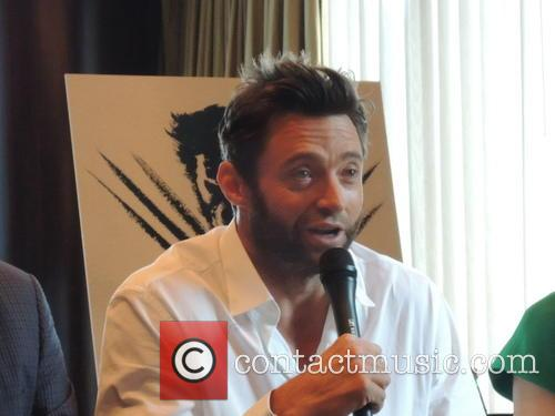 'The Wolverine' press conference at The Manderin Oriental Hotel