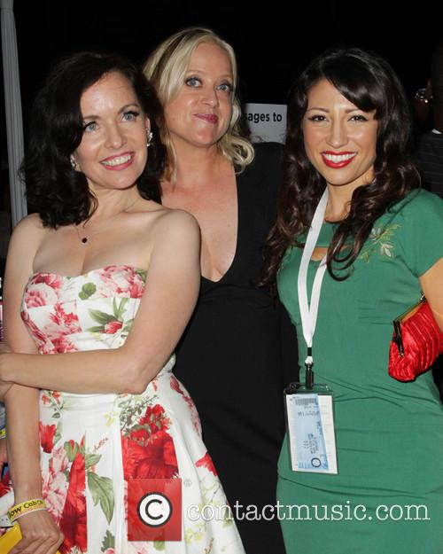 Guinevere Turner and Guests 3