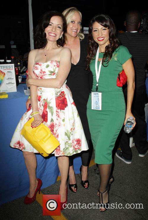 Guinevere Turner and Guests 5