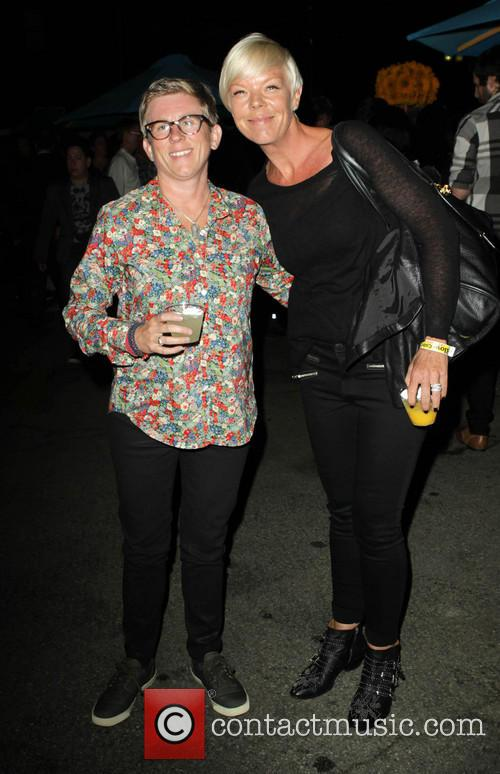 Tabatha Coffey and Her Girlfriend 2