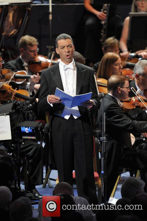 The First Night of the BBC Proms 2013