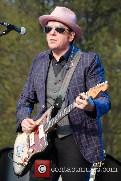 Elvis Costello 3