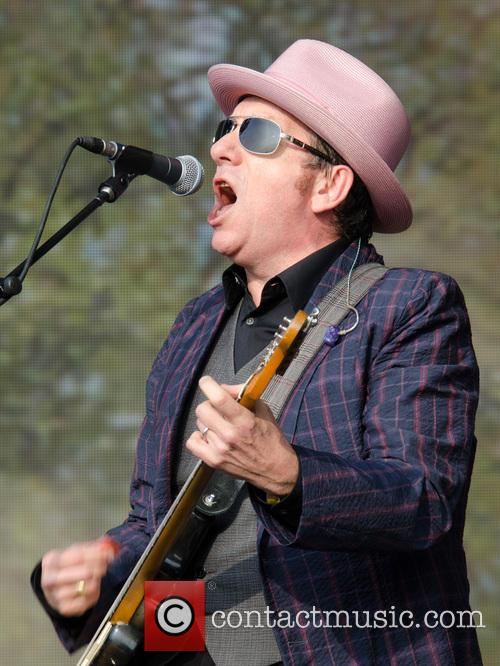 Elvis Costello 10