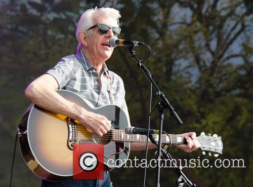Nick Lowe, Hyde Park, Barclaycard British Summer Time
