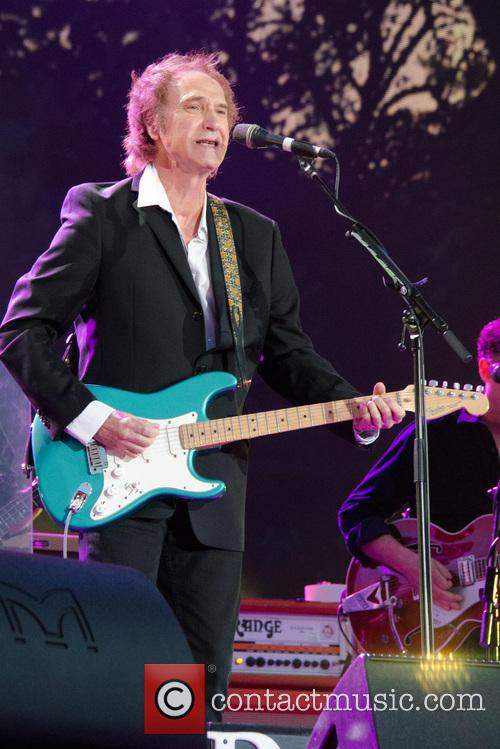 Ray Davies, Hyde Park, Barclaycard British Summer Time