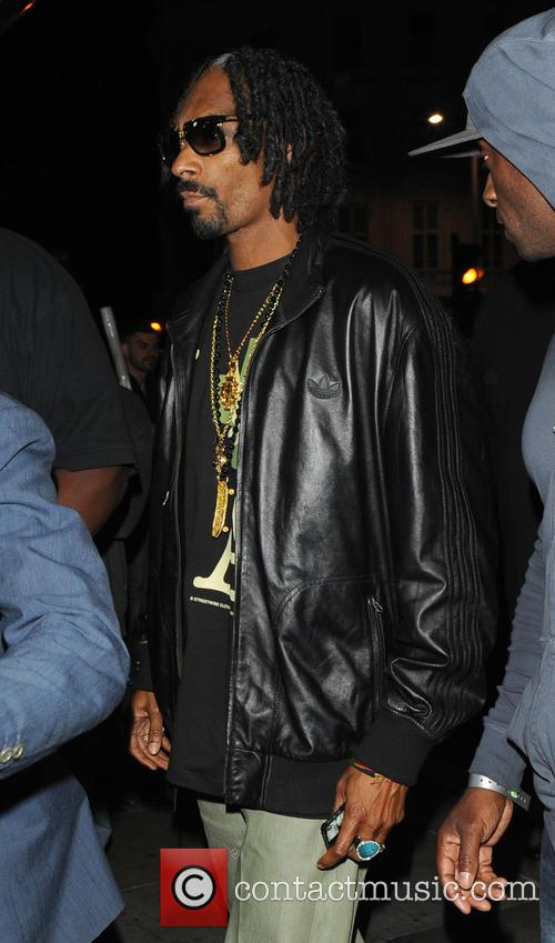 snoop lion snoop dogg yahoo wireless festival after party 3759665