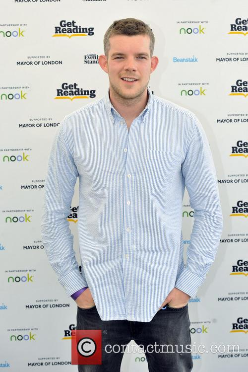 Russell Tovey 6