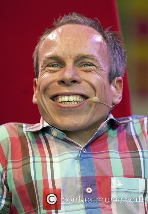 warwick davis get reading festival held on 3760454