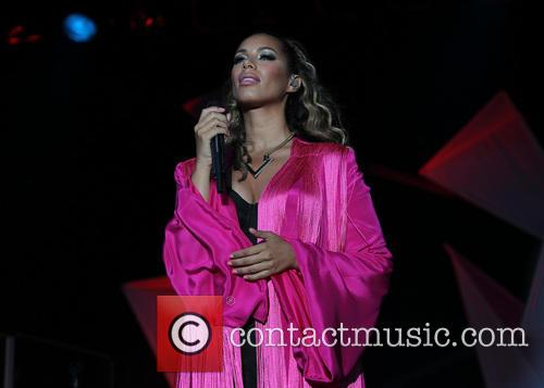 leona lewis kew the music 2013 3760874