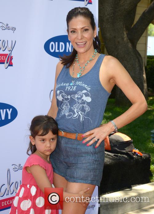 Constance Marie and Luna Marie Katich 2