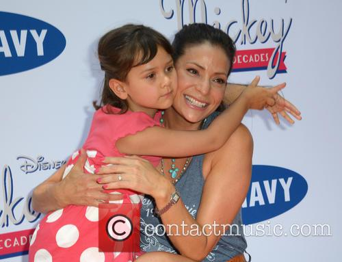 Constance Marie and Luna Marie Katich 6