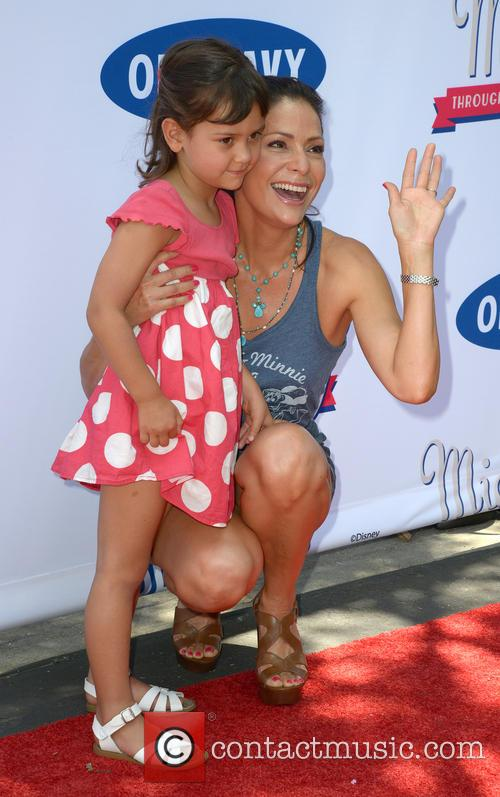 Constance Marie and Luna Marie Katich 7