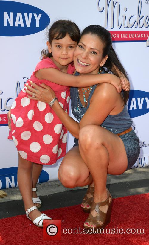 Constance Marie and Luna Marie Katich 9