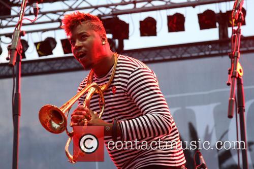 Nice Jazz Festival 2013.