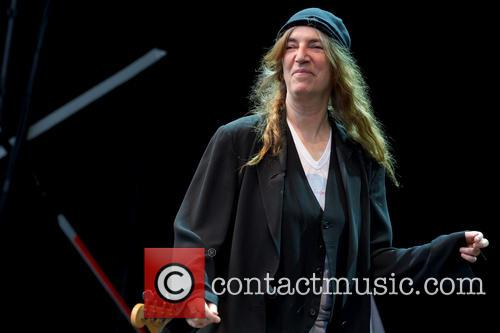 Patti Smith, Tradgardsforeningen