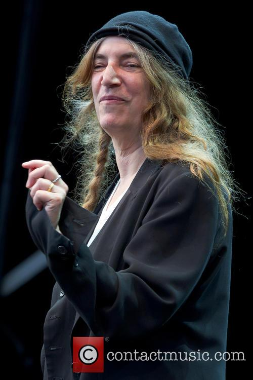 Patti Smith 9