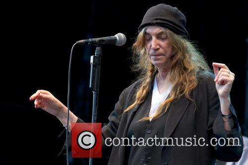 Patti Smith 11